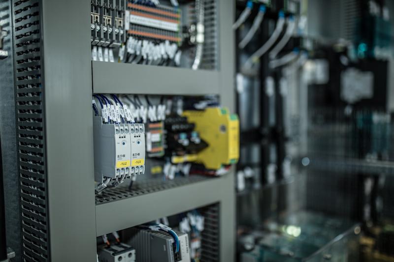 Elektrotechnik - VSK Technik Kübler