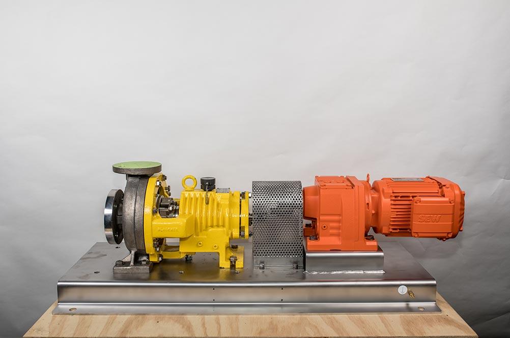 Pumpensysteme - VSK Technik Kübler