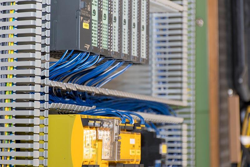 Automatisierung - VSK Technik Kübler