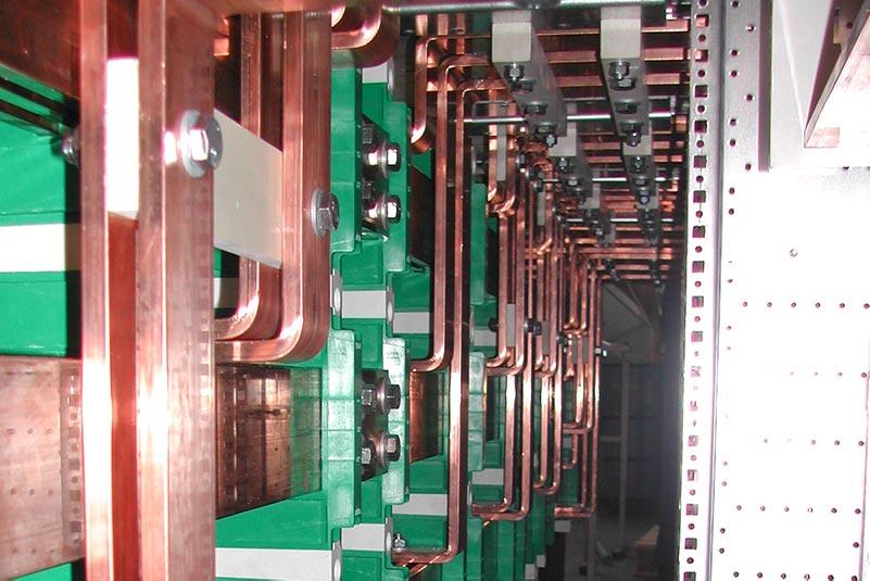Mittelspannungstechnik - VSK Technik Kübler